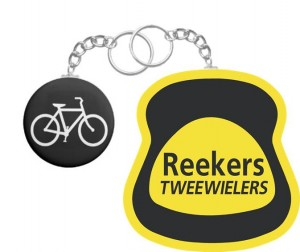Reekers logo ring